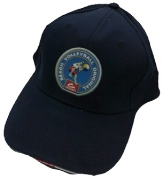 CAAN VOLLEY CAP NAVY