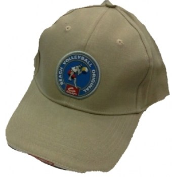 CAAN VOLLEY CAP SAND